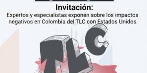 Foro: 5º año del TLC con EE.UU. 17 de mayo sede CTC